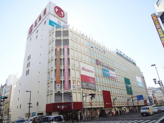 大宮駅のエリア情報6