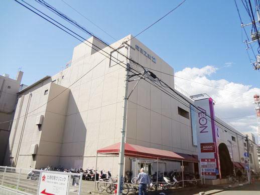 北浦和駅のエリア情報2