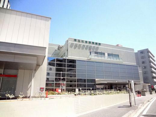 北浦和駅のエリア情報5