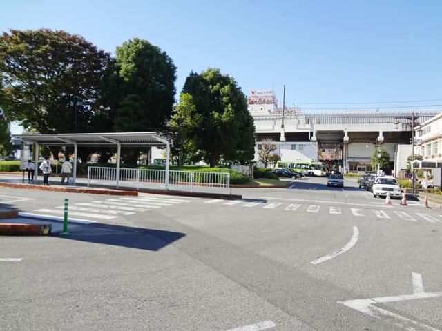 南浦和駅のエリア情報2