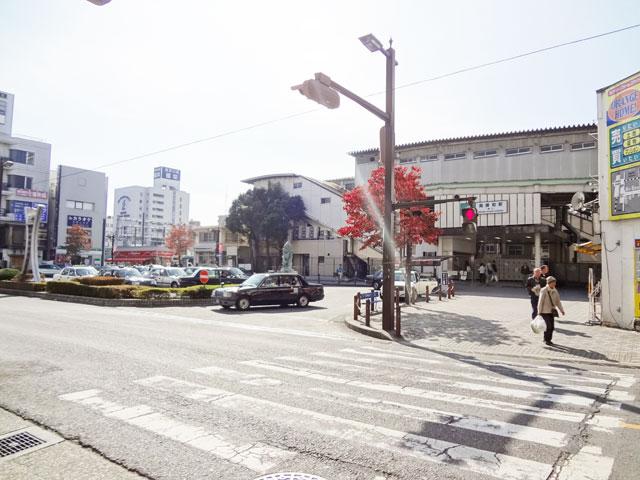 南浦和駅のエリア情報3