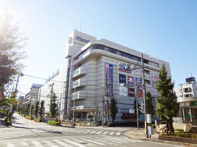 南浦和駅のエリア情報5