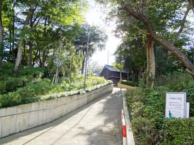 南浦和駅のエリア情報6