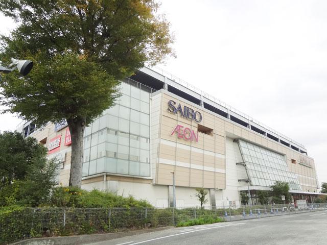 蕨駅のエリア情報11