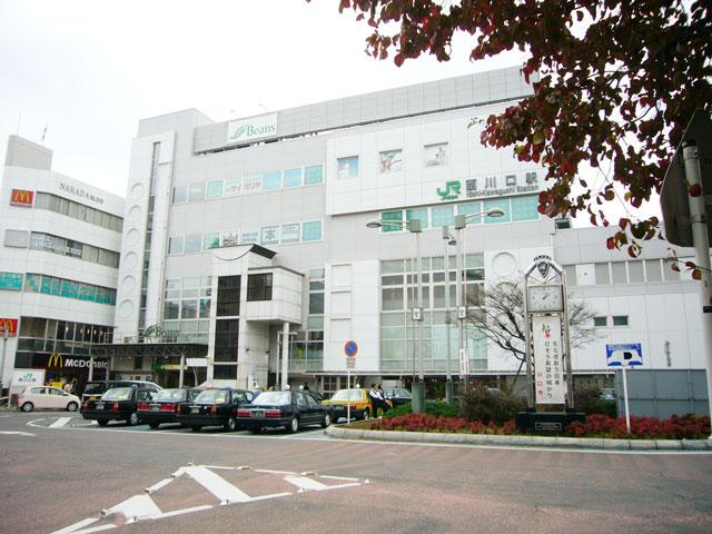 西川口駅のエリア情報1