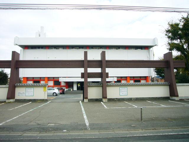 西川口駅のエリア情報10