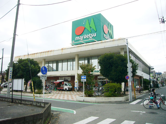 西川口駅のエリア情報5