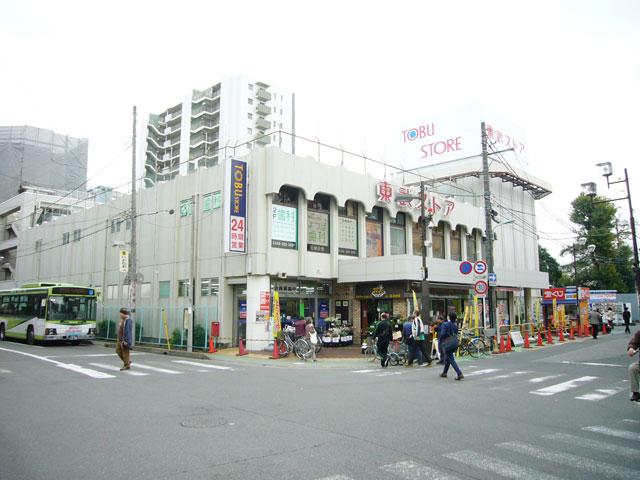 西川口駅のエリア情報6