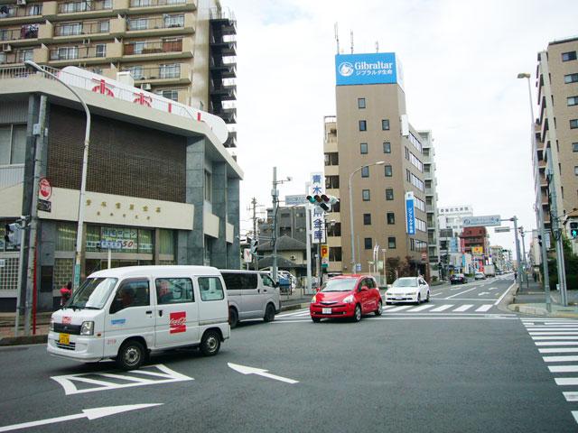 西川口駅のエリア情報7