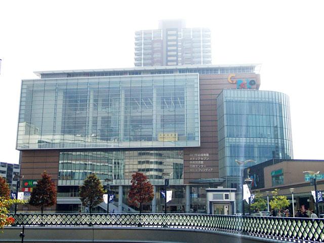 川口駅のエリア情報2