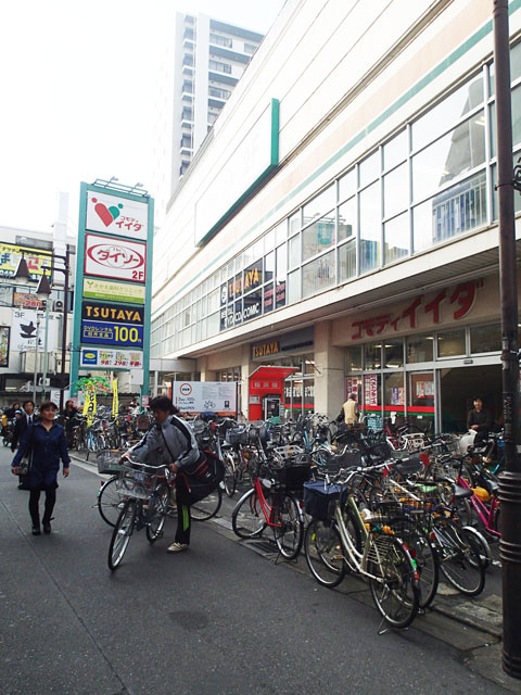 川口駅のエリア情報5