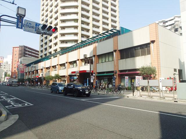 川口駅のエリア情報8