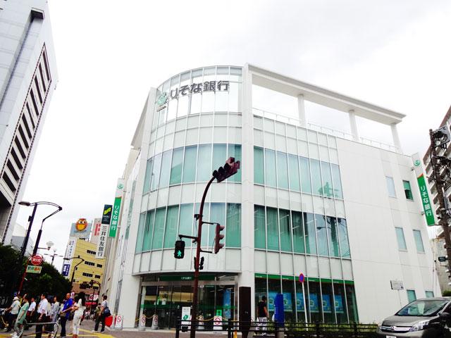 王子駅のエリア情報5