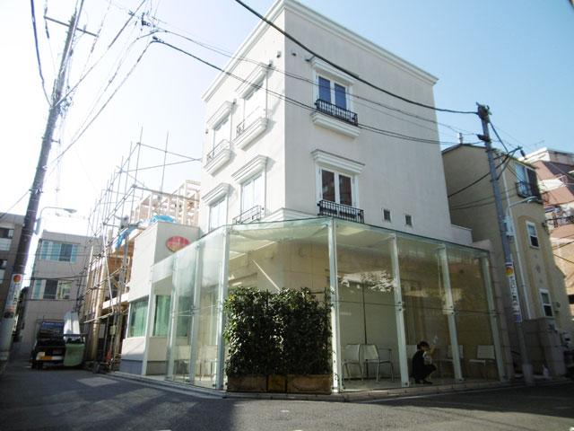 日暮里駅のエリア情報3