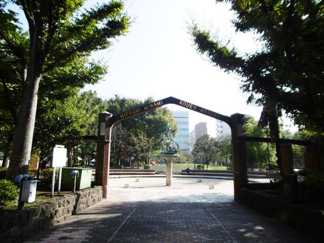 日暮里駅のエリア情報5