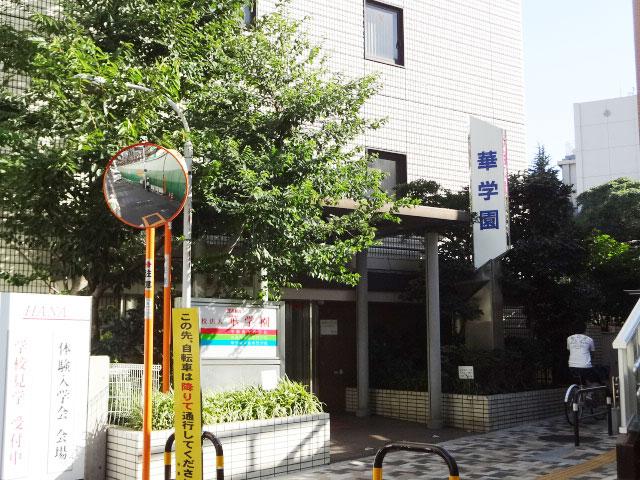 鶯谷駅のエリア情報4