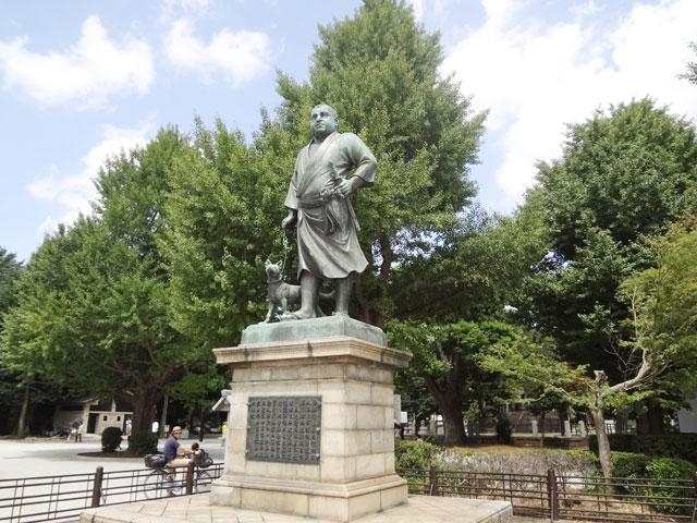 上野駅のエリア情報5