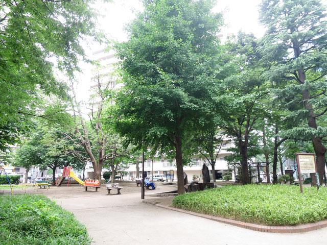 大森駅のエリア情報10