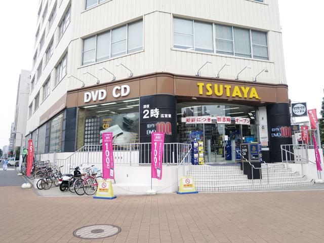大森駅のエリア情報11