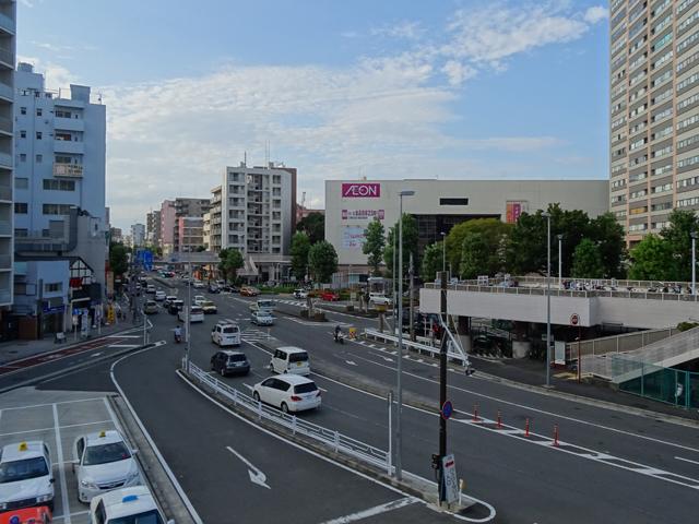 東神奈川駅のエリア情報2