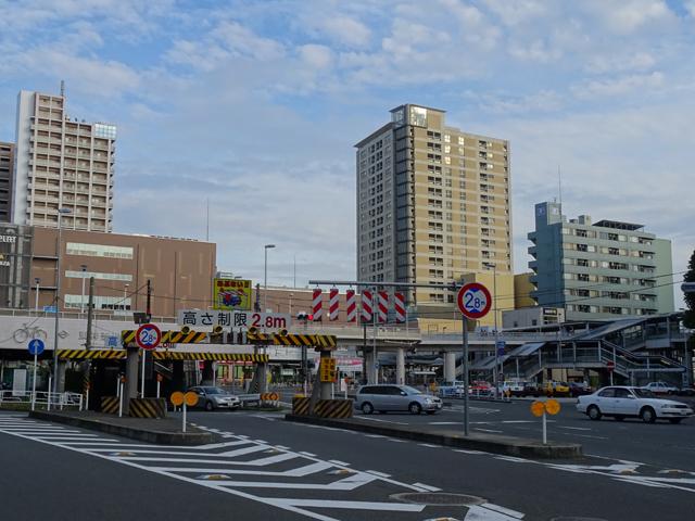 東神奈川駅のエリア情報3