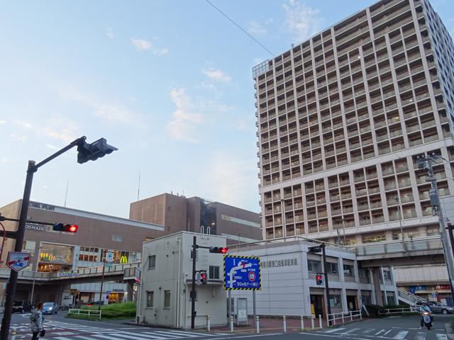 東神奈川駅のエリア情報5