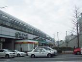 桜木町駅のエリア情報1