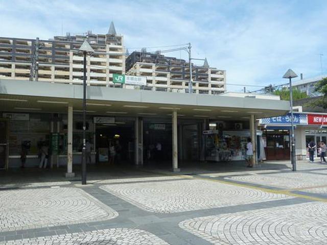 本郷台駅のエリア情報1