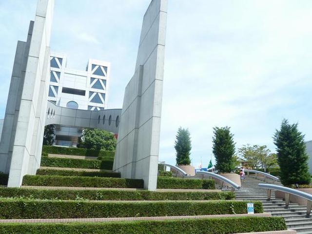 本郷台駅のエリア情報2