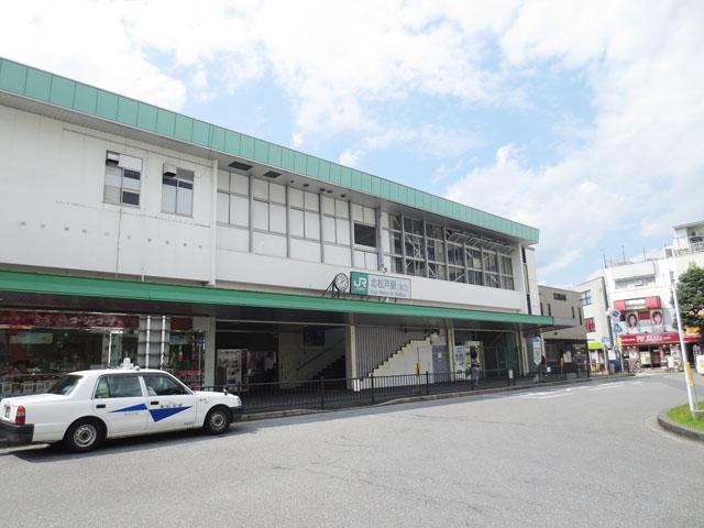 北松戸駅のエリア情報1
