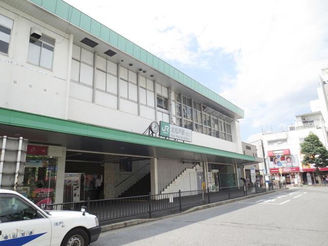 北松戸駅のエリア情報2