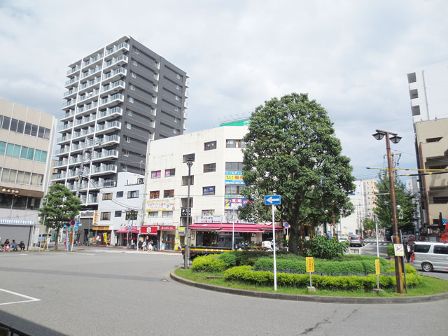 北松戸駅のエリア情報3