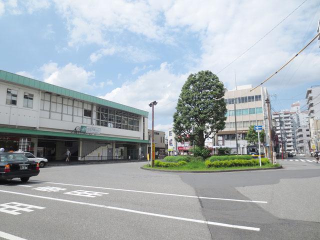 北松戸駅のエリア情報4