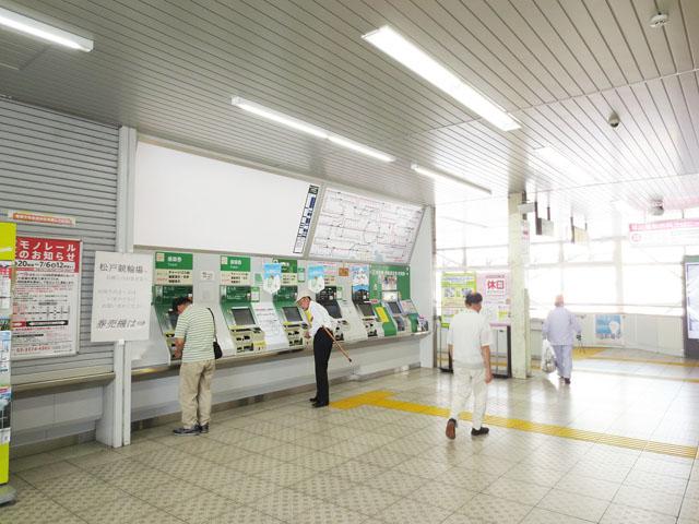 北松戸駅のエリア情報6