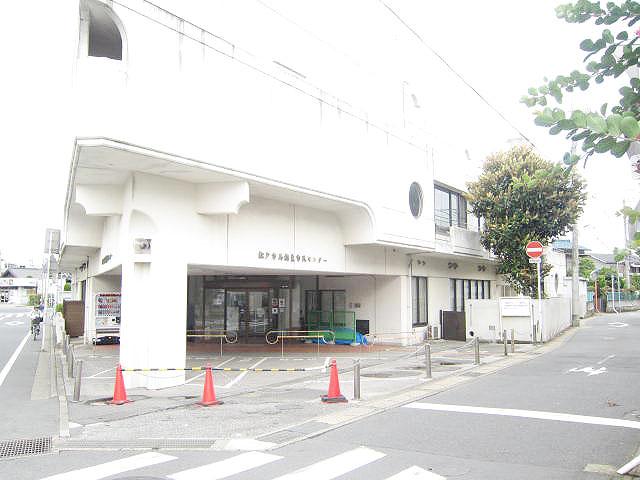 馬橋駅のエリア情報7