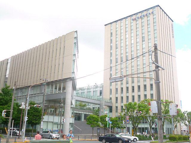 新松戸駅のエリア情報4