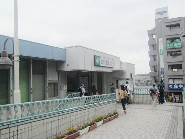 北小金駅のエリア情報1