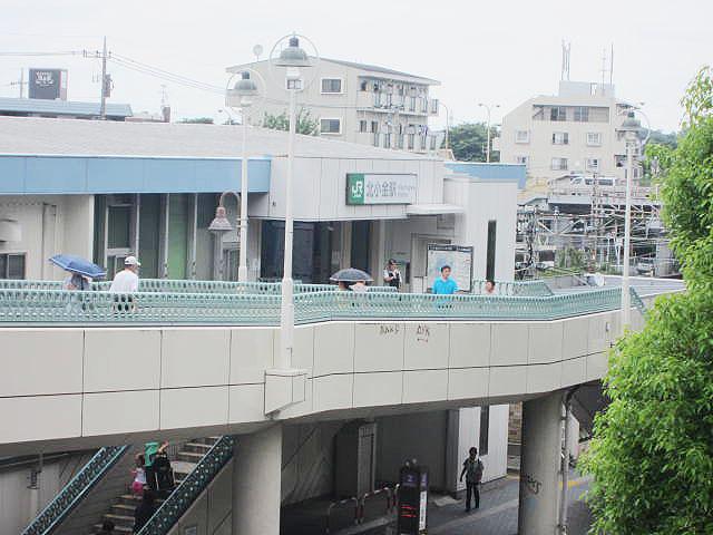 北小金駅のエリア情報2