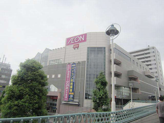北小金駅のエリア情報3