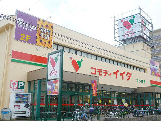 北小金駅のエリア情報5