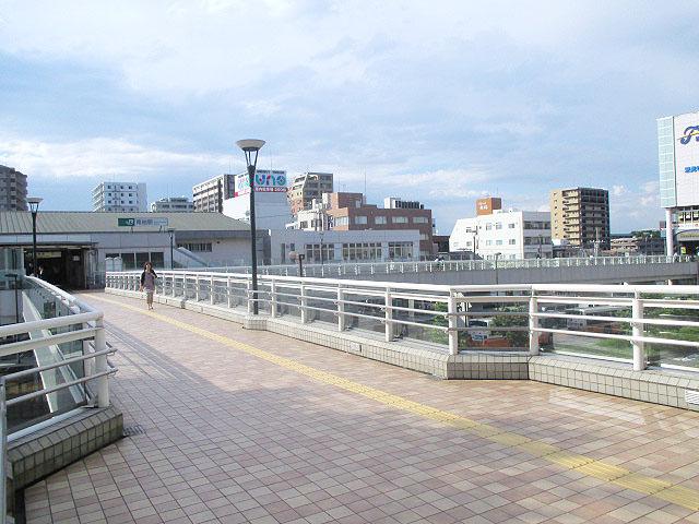 南柏駅のエリア情報5