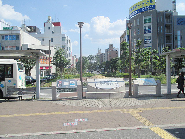 我孫子駅のエリア情報2