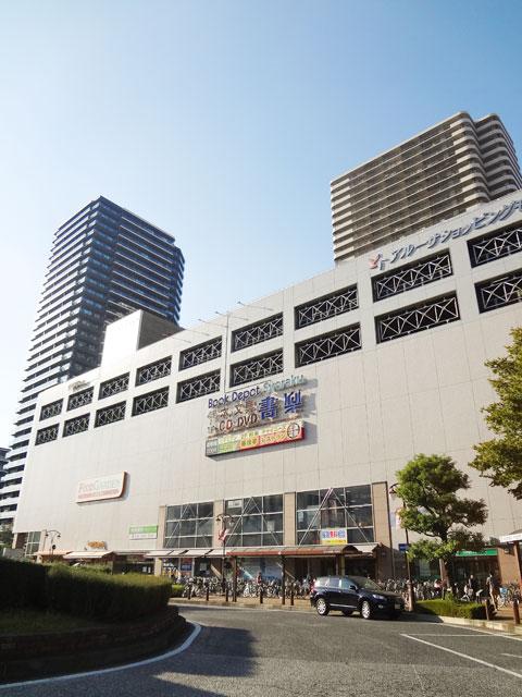 北与野駅のエリア情報2