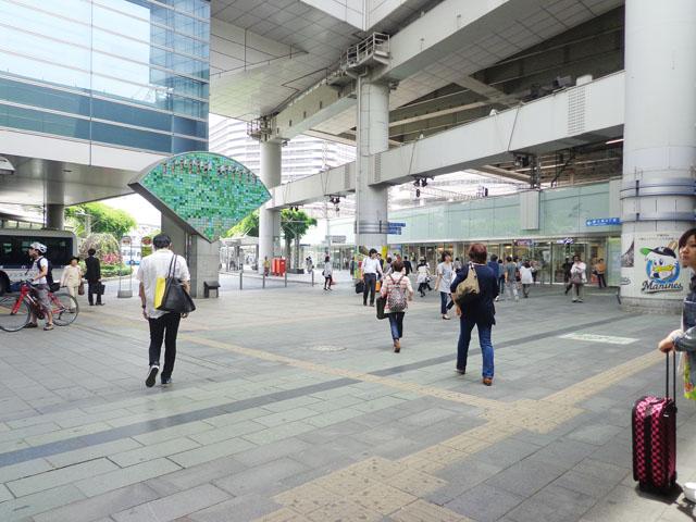 千葉駅のエリア情報3