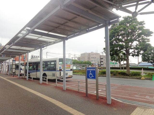 新検見川駅のエリア情報3