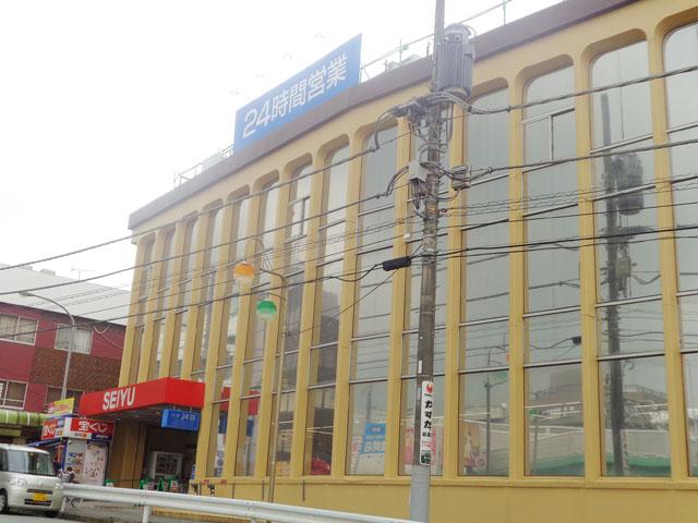 新検見川駅のエリア情報5