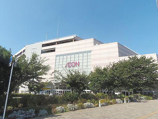 津田沼駅のエリア情報2