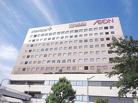 津田沼駅のエリア情報3