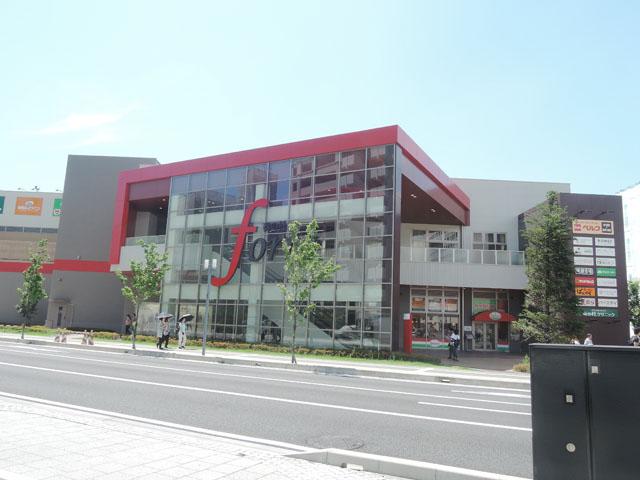 津田沼駅のエリア情報4