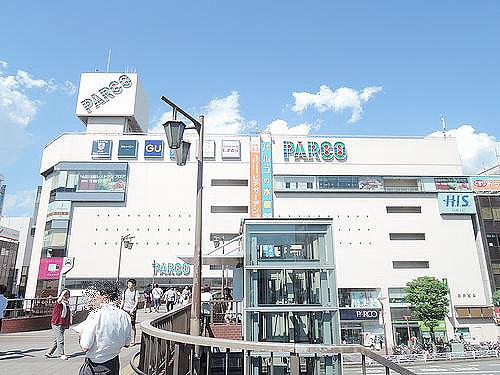 津田沼駅のエリア情報6